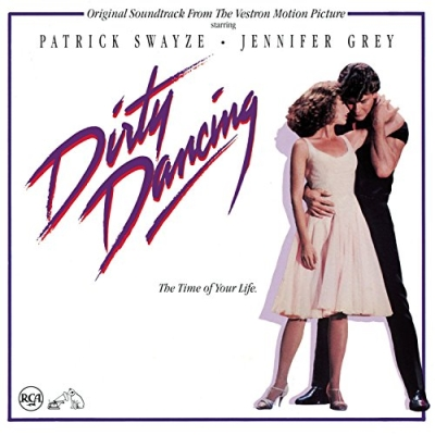Merry Clayton - Dirty Dancing - Yes