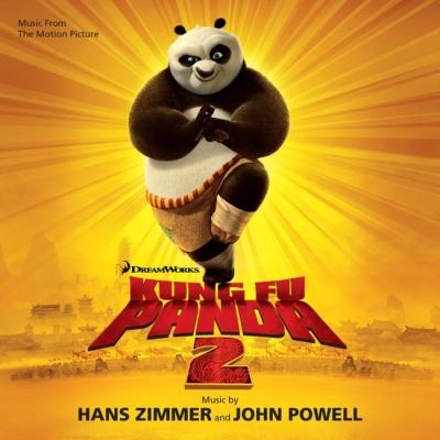 Hans Zimmer, John Powell - Kung Fu Panda 2 - Ancient China Story of Shen