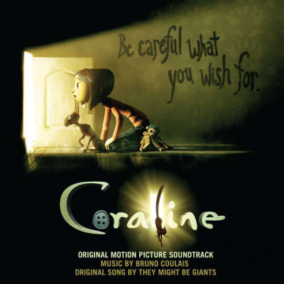 Bruno Coulais & The Children's Choir Of Nice - Coraline - End Credits