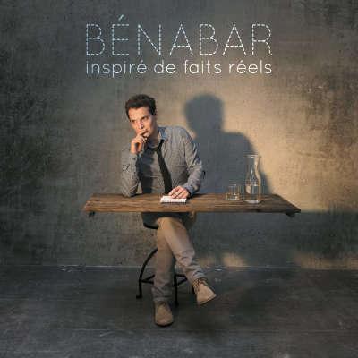 Bénabar - Paris By Night