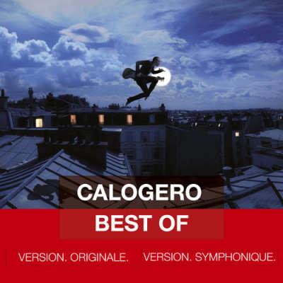 Calogero - Aussi Libre Que Moi