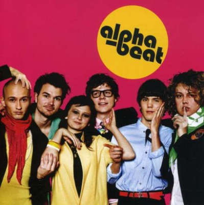 Alphabeat - Fascination