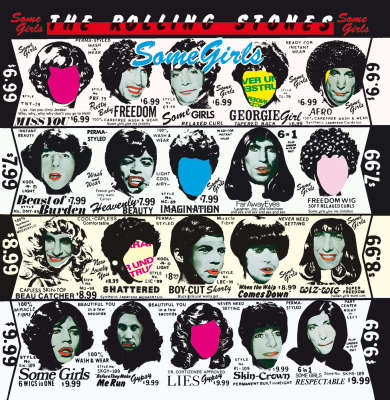 The Rolling Stones - Miss You (Remastered)
