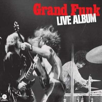 Grand Funk Railroad - Are You Ready (Live)