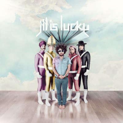 Jil Is Lucky - The Wanderer