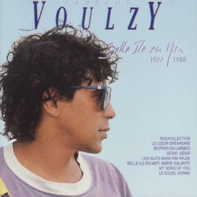Laurent Voulzy - Le Soleil Donne