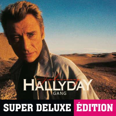 Johnny Hallyday - Je Te Promets (Remastered)