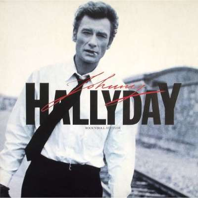 Johnny Hallyday - Quelque Chose De Tennessee (Remastered)