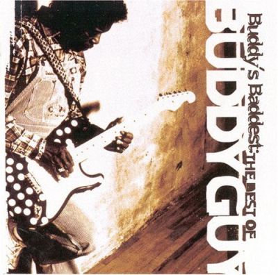 Buddy Guy - Someone Else Is Steppin' In