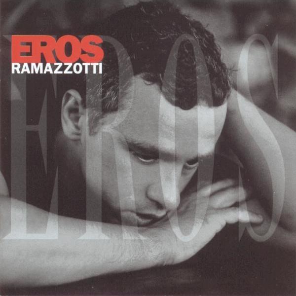 Eros Ramazzotti - Se Bastasse Una Canzone