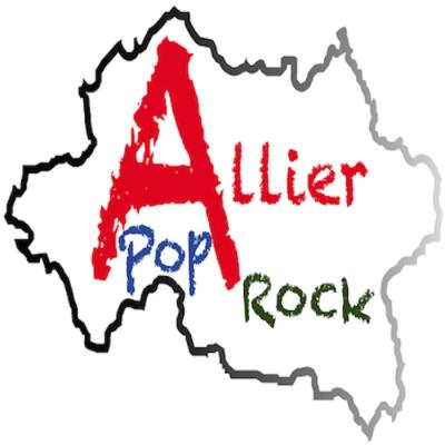 Allier Pop Rock - Jingle 1 - Au Coeur 1h Pop-Rock Non Stop Jingle 05