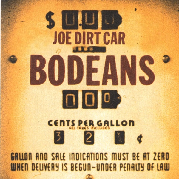 The BoDeans - Good Things