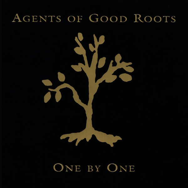 Agents of Good Roots - Upspin