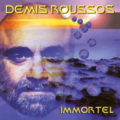 Demis Roussos - La Mer