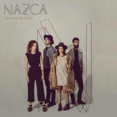 Nazca - I Wanna Go Home