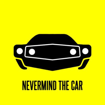Nevermind The Car - Innocent