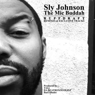 Sly Johnson - Hey Mama RMX (Produced by DA BEATBOXOLOGIST)