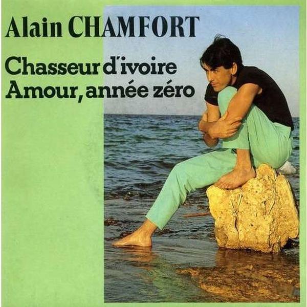 Alain Chamfort - Chasseur d'Ivoire