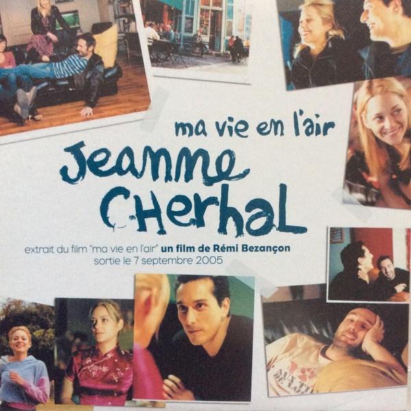 Jeanne Cherhal - Ma Vie En L'air - BOF