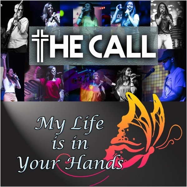 The Call - My Life is In Your Hands (PGL Mix)