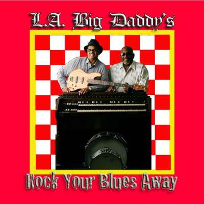 L.A. Big Daddy's - Just For You