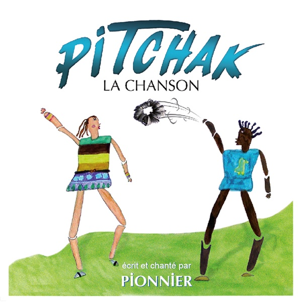 Pionnier - 1 PIONNIER - Pitchak