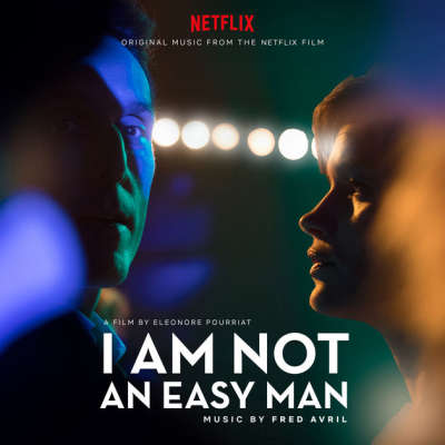 Leopold Gilloots-Laforge - I Am Not An Easy Man, 2018 - Una Donna Sa