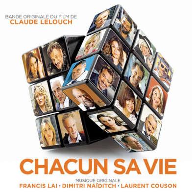 Laurent Couson - Chacun Sa Vie, 2017 - Chacun Son Jazz
