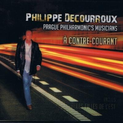 Philippe Decourroux - Chanter pour toi