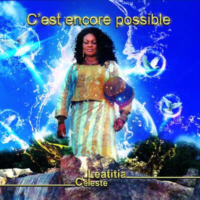 Laetitia Celeste - Ma force