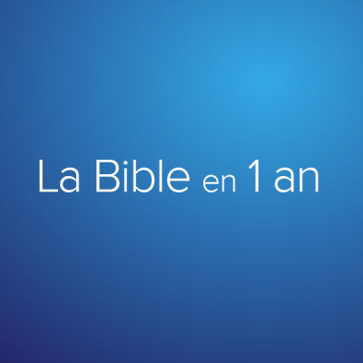 Radio Elyon - La Bible en 1 an
