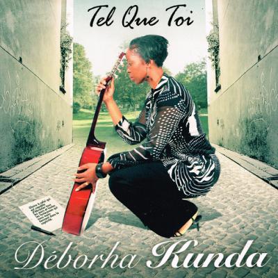 Déborha Kunda - Je lève mes yeux