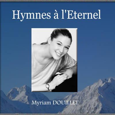 Myriam Douillet - Quand je contemple