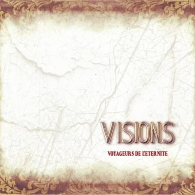 Visions - Toujours dans mon coeur