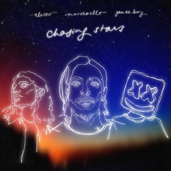 Alesso & Marshmello F. James Bay - Chasing Stars