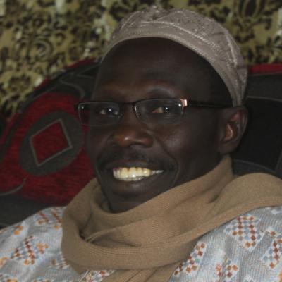 Cheikh Mbacké Lahi