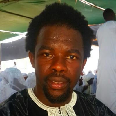 Mame MBAYE  LAHI - Bismil ilaahi ma woy Abdoulaye
