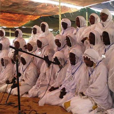Daara Seydina Limamou LAHI (PSL) - Laa ilaaha illa laa Journée du Coran
