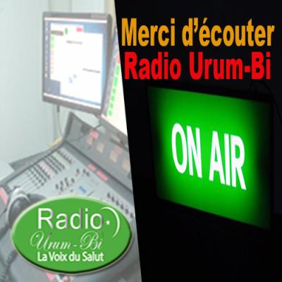 Khoudia Mbaye LAYE - Radio Urumbi