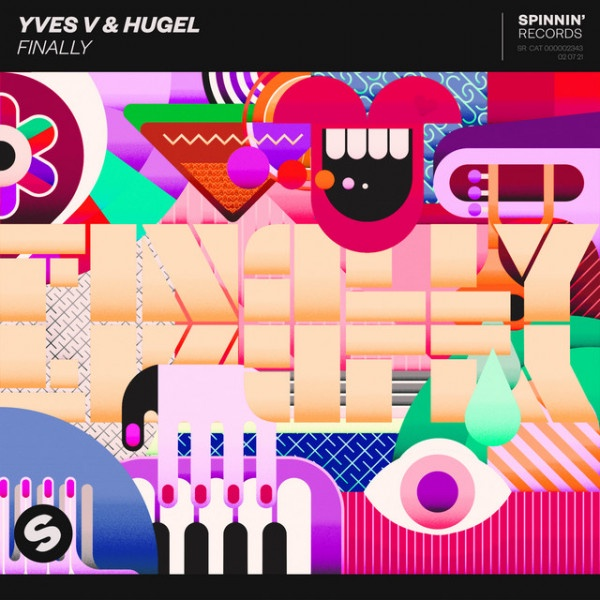 Yves V, Hugel - Finally