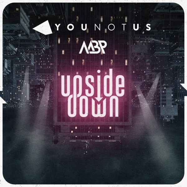 Younotus, MBP - Upside Down