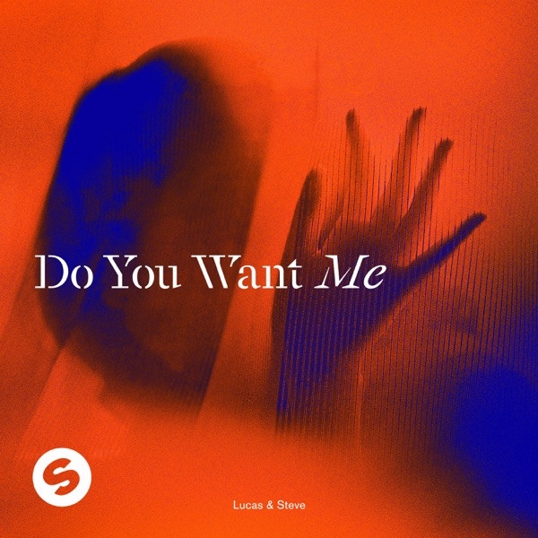 Lucas & Steve - Do You Want Me