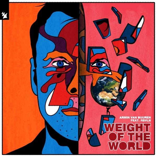 Armin van Buuren, RBVLN - Weight Of The World