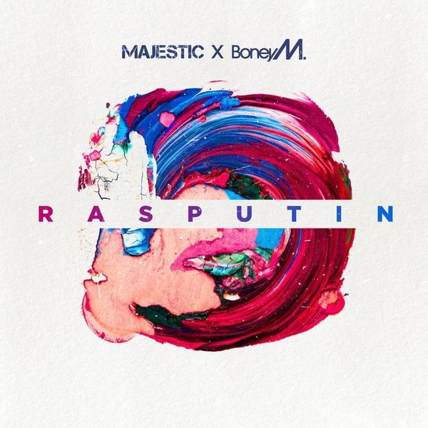 Majestic, Boney M. - Rasputin