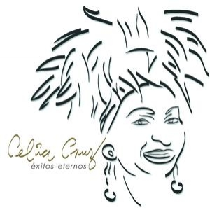 Celia Cruz And India - Por Si Acaso No Regreso