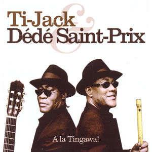 Ti Jack & Dédé Saint Prix - Violans