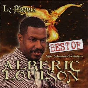 Albéric Louison - 100% lov