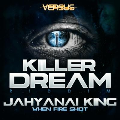 Jahyana King - When fire Shot