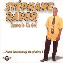 Stephane Ravor - L'anmou Peke Fini