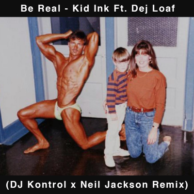Kid Ink f. Dej Loaf - Be Real